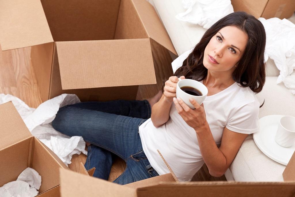 Gondoljunk az egészségünkre is költözéskor!