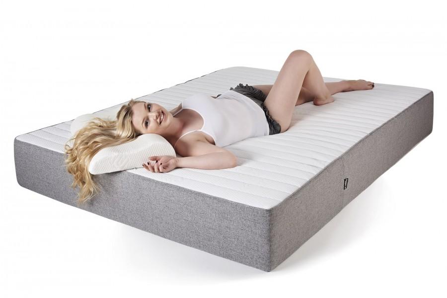 A matrac és az alvászavar kapcsolata