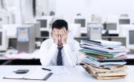 Egyre több stressz éri a könyvelőket
